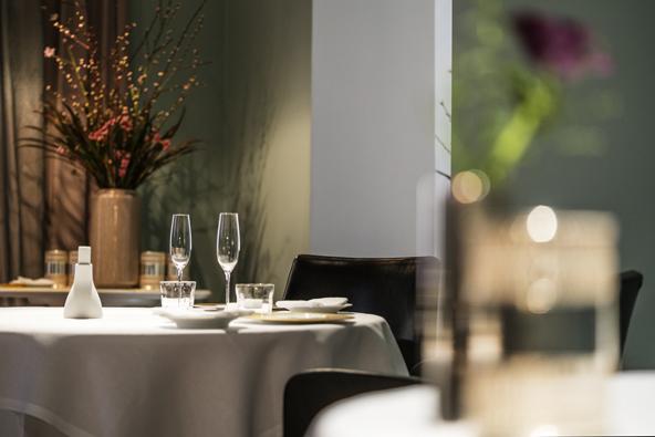 אוסטריה פרנצ'סקנה של השף מסימו בוטורה, צילום: Callo Albanese e Sueo