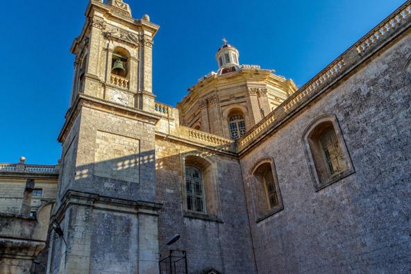 כנסיית סנט פול ברבאט