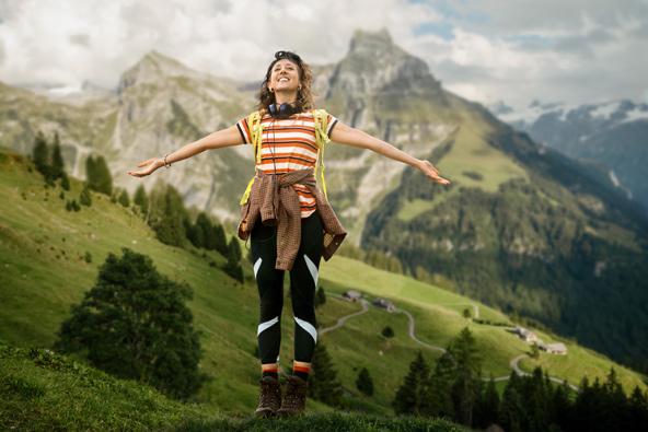 צילום: מנפלאות שוויץ