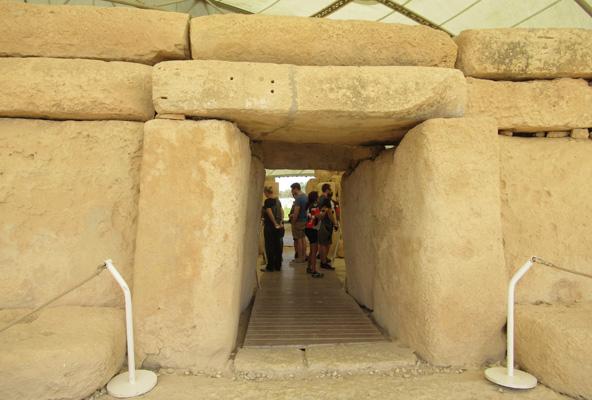 המקדש באג'ר הים