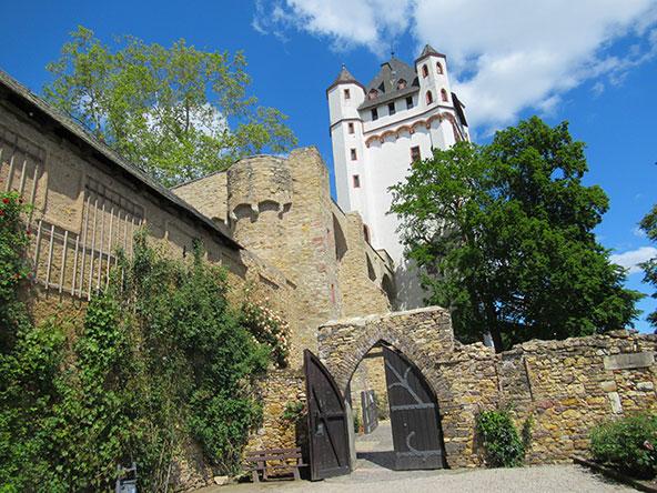 הטירה של אלטוויל