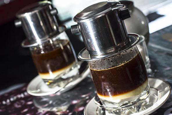 קפה וייטנאמי. לא רבים יודעים, שווייטנאם היא מעצמת קפה