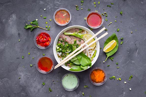 מה אוכלים בהאנוי – סיור קולינרי ותרבותי