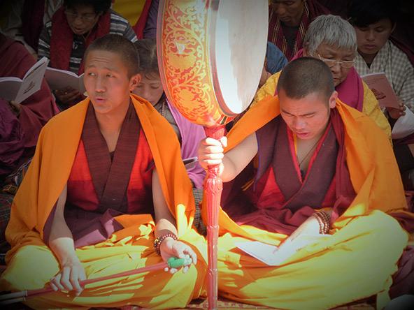 """דת הבודהיזם השלטת, איננה """"דת"""" אלא אורח חיים"""