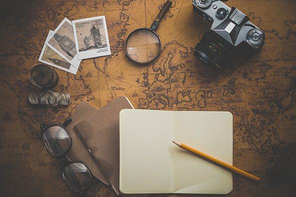 6 דרכים לתעד את הטיול שלך