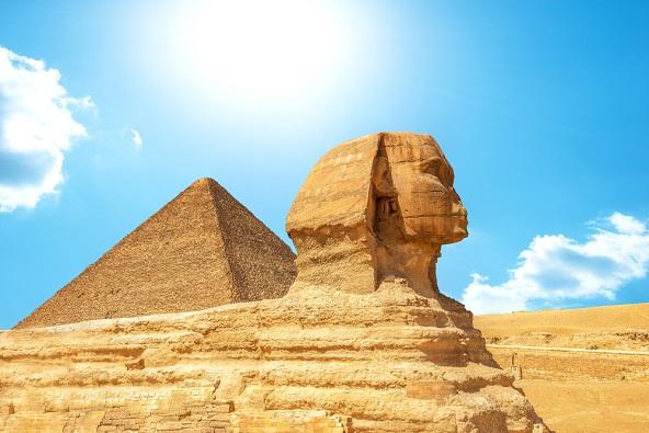טיול מאורגן למצרים בשילוב שייט על הנילוס