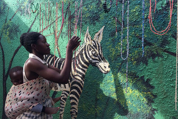 התנדבות באוגנדה: אור קטן לעתיד טוב יותר