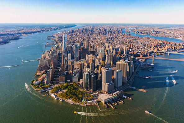 ניו יורק: טיול במנהטן בעקבות תולדות העיר