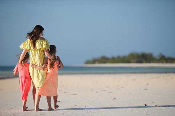 החופים הלבנים של זנזיבר הם הסוף המושלם לטיול בטנזניה