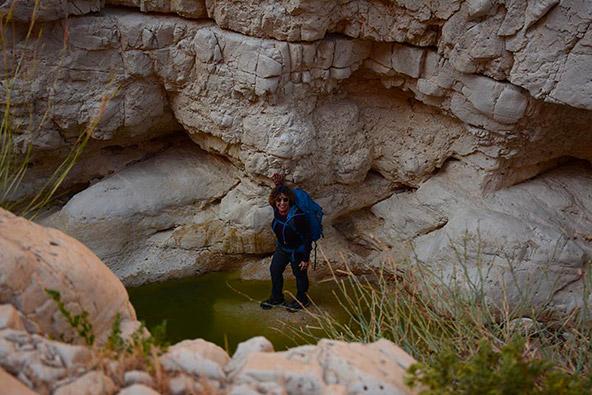 השילוב בין לימודים עיוניים לטיולים בנופי ארץ ישראל מעשיר וממלא בחוויות ייחודיות | הצילומים בכתבה באדיבות מכון אבשלום