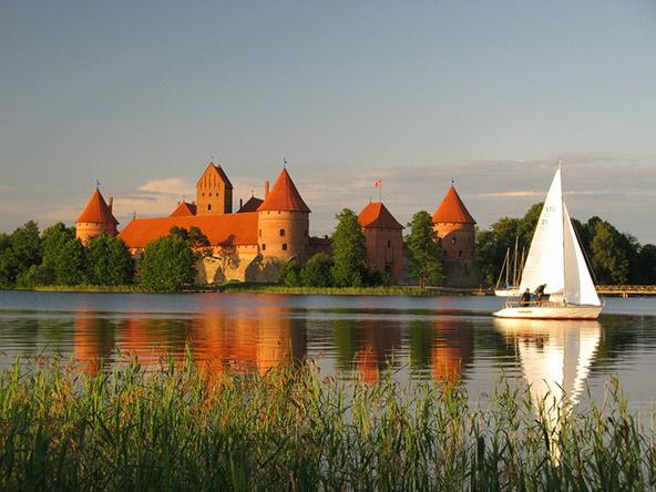 המדינות הבלטיות: טיול באירופה הפחות מוכרת