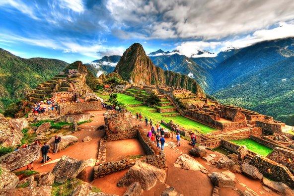 לאן כדאי לטייל בדרום אמריקה
