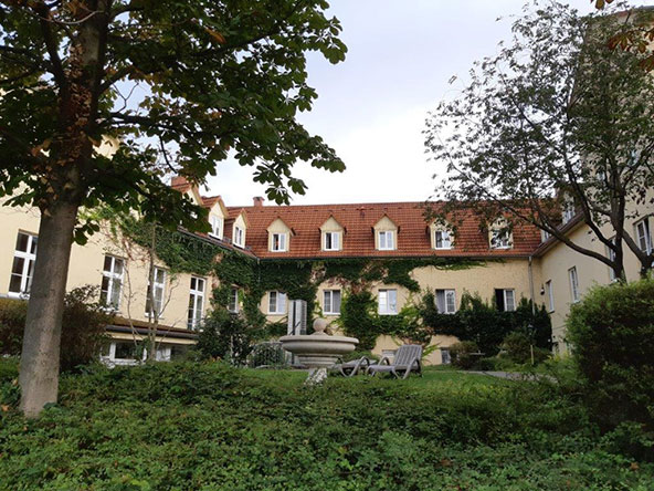 מלון דורותינהוף. רומנטיקה בין הכרמים | צילום: רוני ערן