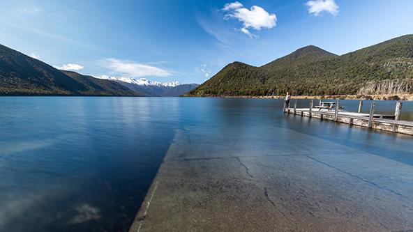 אגם רוטורואה