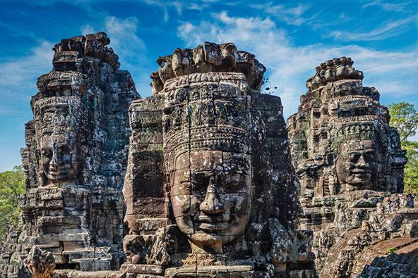 טיול בקמבודיה: ארץ המקדשים הקסומה