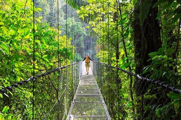 קוסטה ריקה – אלופת העולם בהגנת הסביבה