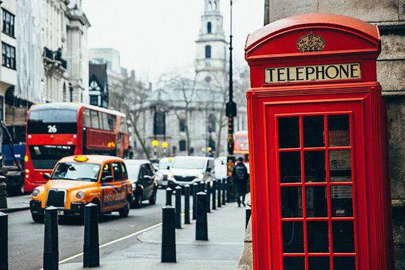 לטייל בלונדון כמו הביטלס