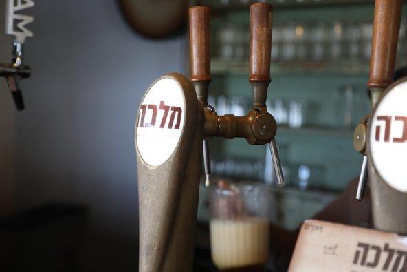 מבשלת בירה מלכה, מבירות הבוטיק המובילות בארץ | הצילום באדיבות בירה מלכה