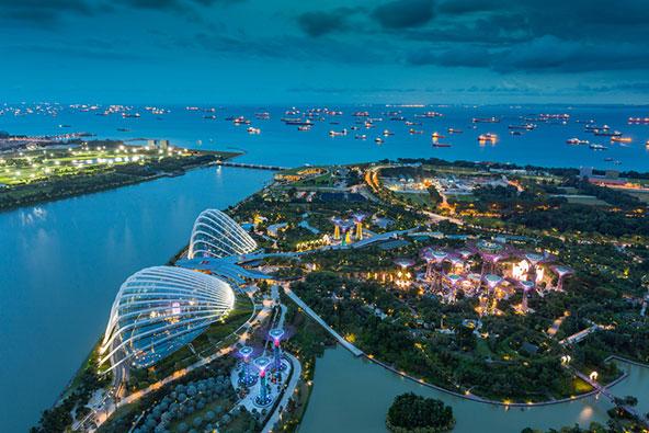 נסיעת עסקים לסינגפור: כל מה שצריך לדעת