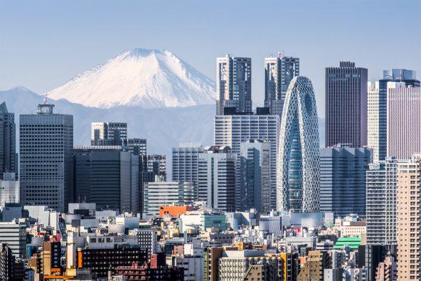 טורקיש אירליינס מרחיבה את הקו לטוקיו
