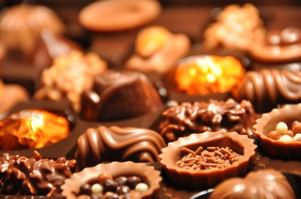השוקולד השוויצרי הוא סיבה נוספת לכך שילדים מתאהבים בשווייץ | צילום: Alexander Chaikin, שאטרסטוק