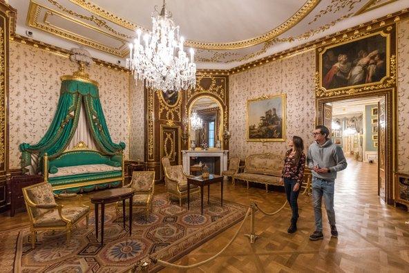 הטירה המלכותית היא אחד מהאתרים הפופולריים בעיר | צילום: Maciej Leszczełowski, באדיבות Warsaw Tourist Office