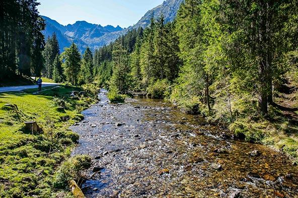 טיול באוסטריה: לגלות את מחוז שטיירמארק
