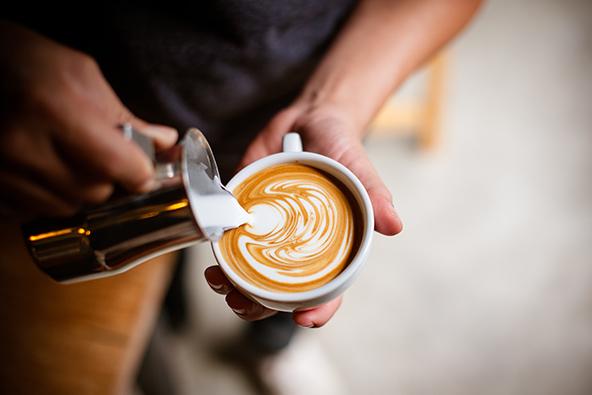 בתי הקפה הכי שווים בניו יורק