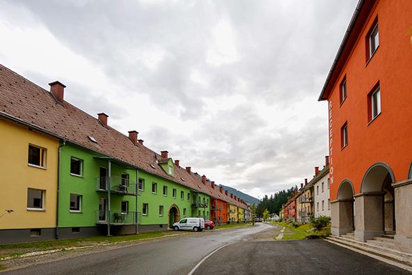 Alpin Resort Eisenerz, מלון ידידותי למשפחות, עם דירות מרווחות ומאובזרות