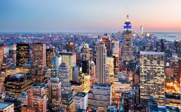 המחירים בניו יורק הנחשקת הם מהגבוהים בארצות הברית