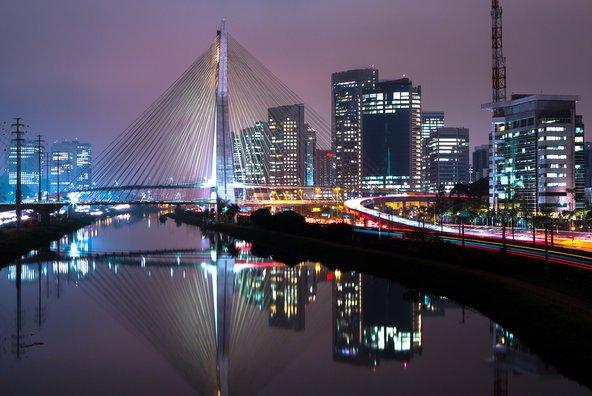 סאו פאולו – המקומות שאסור להחמיץ