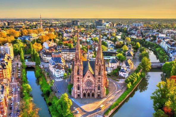 שטרסבורג: מה כדאי לראות ולעשות