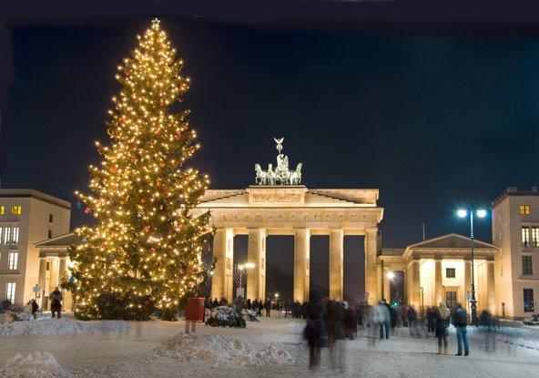 ברלין היא עיר נהדרת בכל עונה, גם בחורף