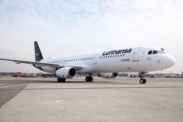 קבוצת לופטהנזה מבטלת טיסות לישראל עד סוף מרץ