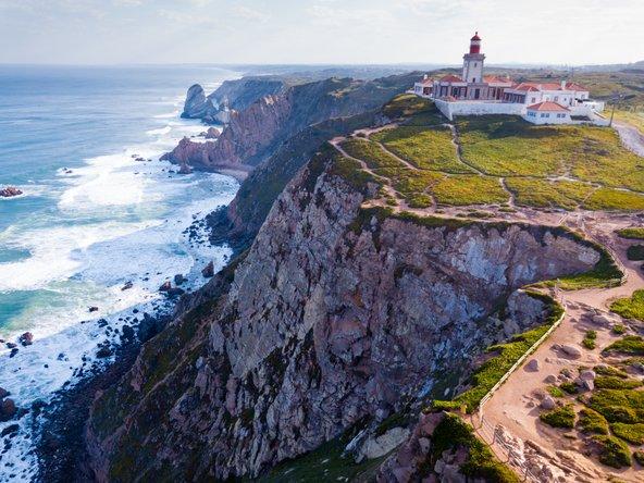 קאבו דה רוקה, הנקודה המערבית ביותר בפורטוגל