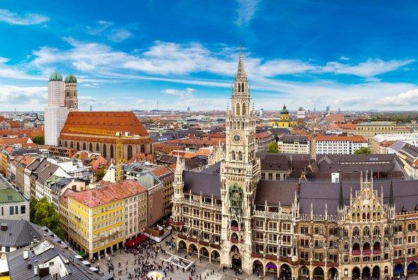 טיפים למינכן: ההמלצות הכי טובות