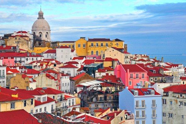 מסלול טיול בפורטוגל