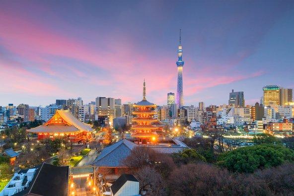 טיפים לטוקיו: ההמלצות הכי שוות