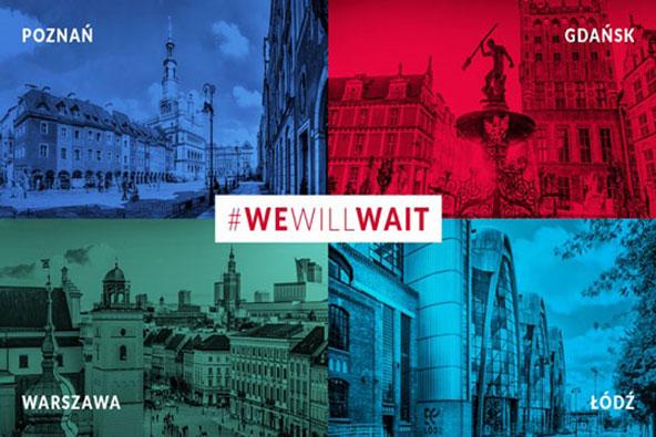 """קמפיין """"העיר תחכה לכם"""" נועד להחזיר את התיירים לאחר שיוסרו המגבלות"""