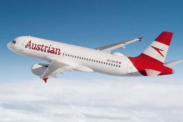 עוד חברת תעופה חוזרת: אוסטריאן מחדשת טיסות