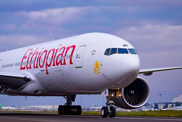 אתיופיאן איירליינס מגדילה את תדירות הטיסות לישראל