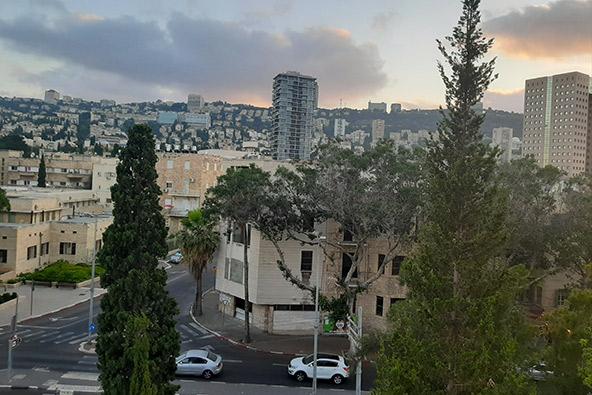 חיפה של מטה – טיול בין הדר לעיר התחתית