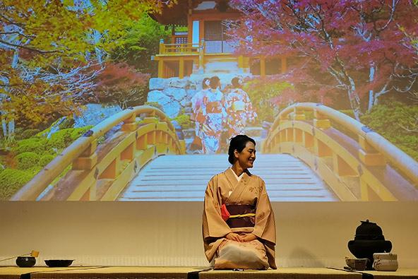 יפן בישראל: מוזיאון טיקוטין חוגג 60