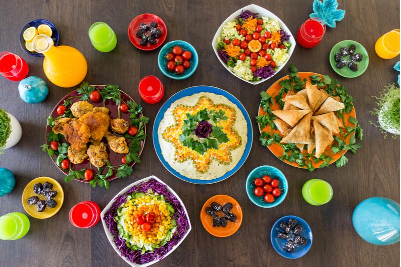 אוכלים בגדול: 7 מסעדות מומלצות בדובאי