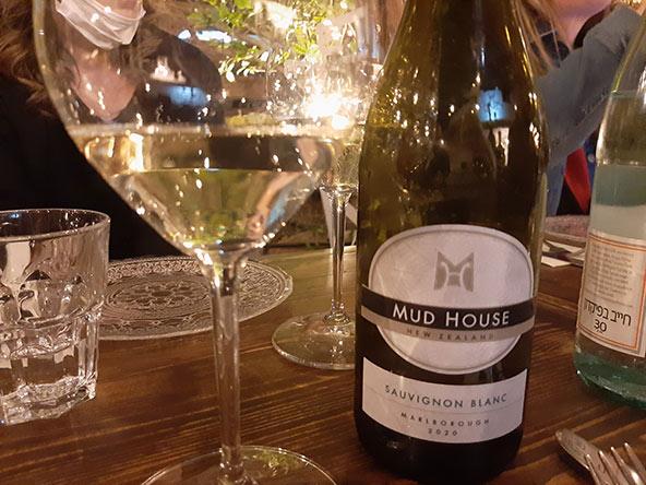 יין ניו זילנדי קליל, ליווי מושלם לערב דייגים במסעדת פדרו