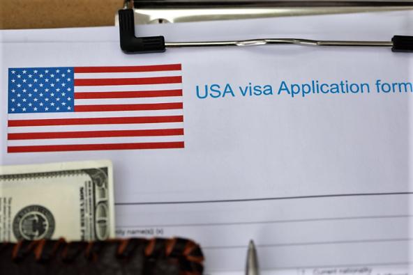 תנאים לקבלת ויזה לארצות הברית