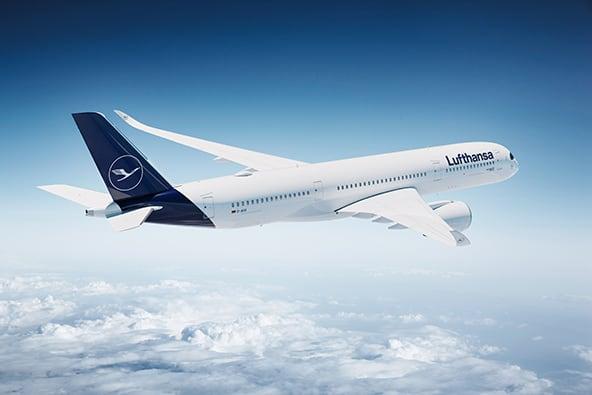 לופטהנזה מוסיפה טיסה לפרנקפורט