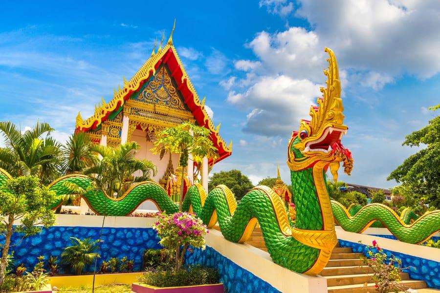 תאילנד מתחילה להיפתח לישראלים מחוסנים