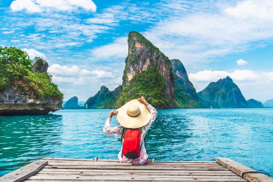 משחזרים חלומות: קמפיין חדש ללשכת התיירות של תאילנד