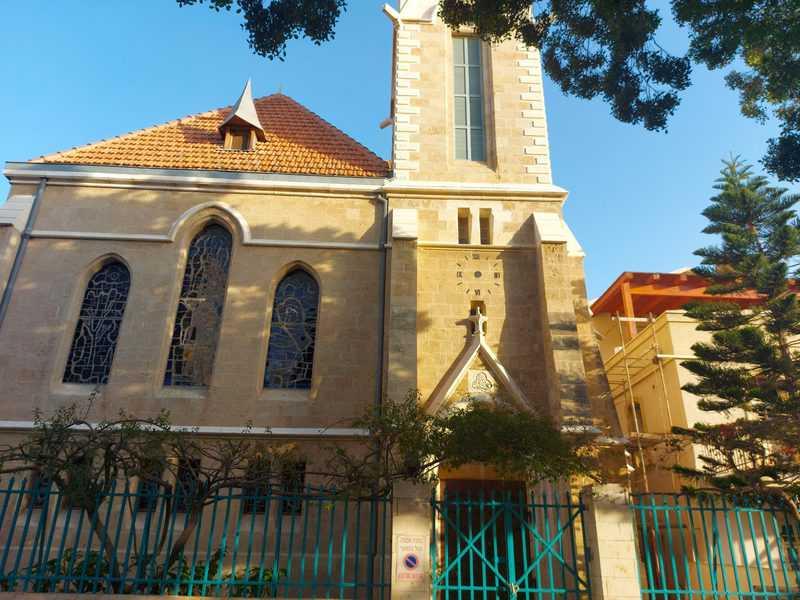 כנסיית עמנואל